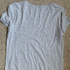 Lululemon cotton T-shirt 👚